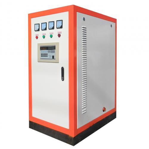 生物质燃油蒸汽锅炉