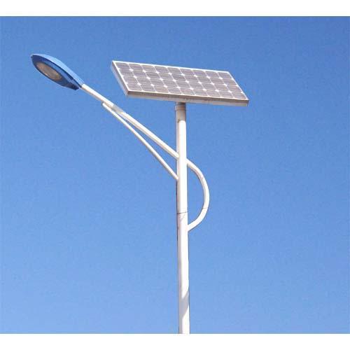 智唯太阳能路灯