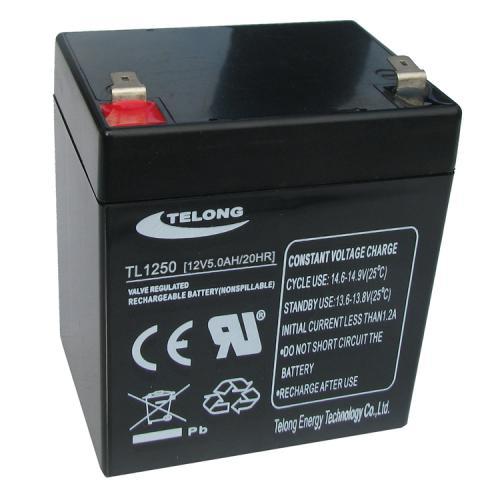 标准蓄电池
