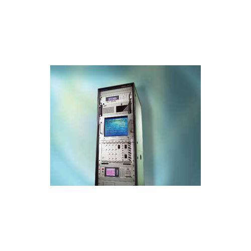 电气产品自动测试系统
