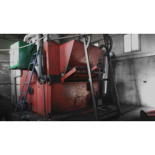 生物质锅炉项目