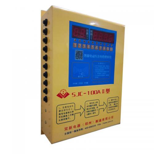 小区充电站,小区电动车智能充电管理系统