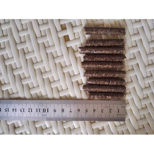 生物质锅炉木屑颗粒燃料