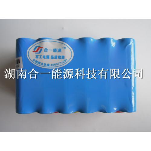 18650圆柱低温锂电池