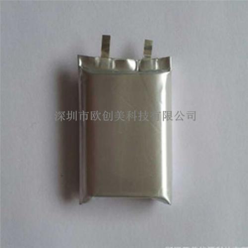 1800mah对讲机移动电源锂离子电池
