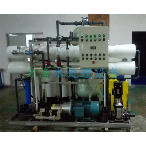反滲透海水淡化裝置