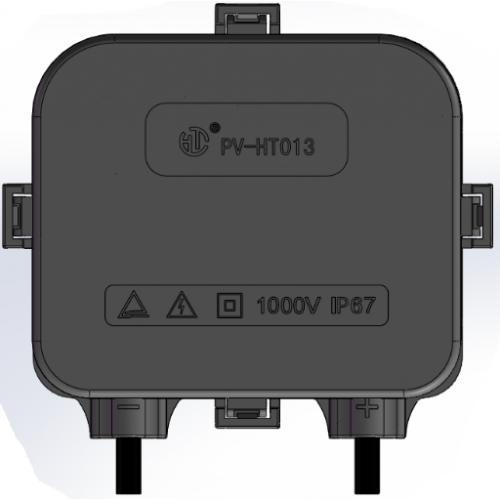 光伏接线盒