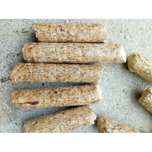 环保燃料木屑颗粒