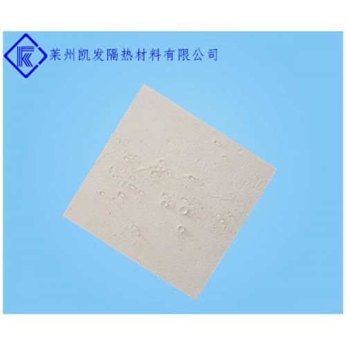 陶瓷窑用硅酸钙节能降耗材料
