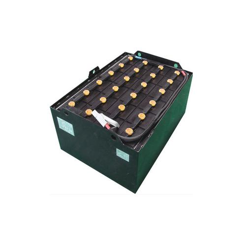 电动叉车锂电池
