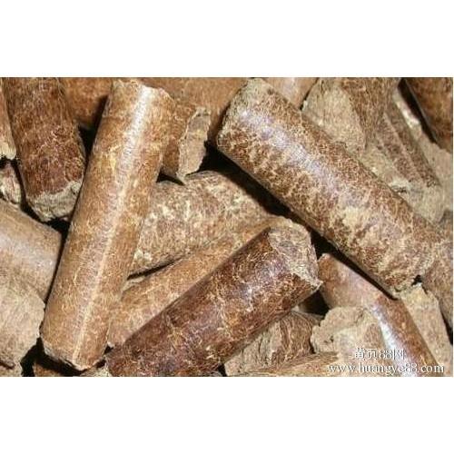 硬杂木颗粒