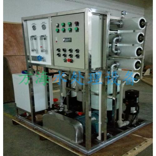 反滲透造水機