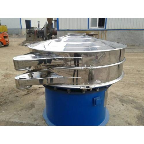 石油專用不銹鋼振動篩