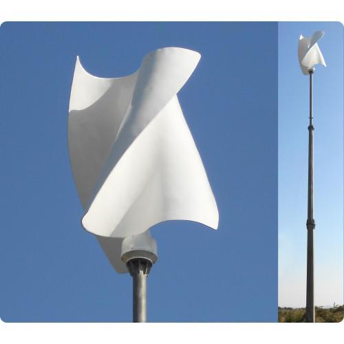 V1.8(1.5KW 垂直轴风力发电机)