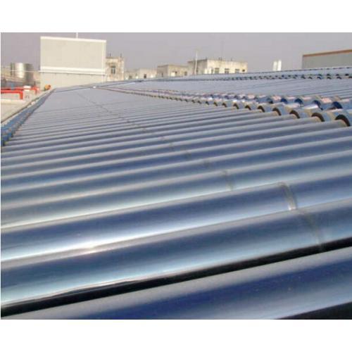 太阳能集中供水系统