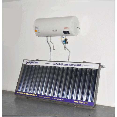 平板太阳能