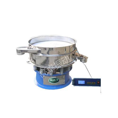钴酸锂粉超声波振动筛