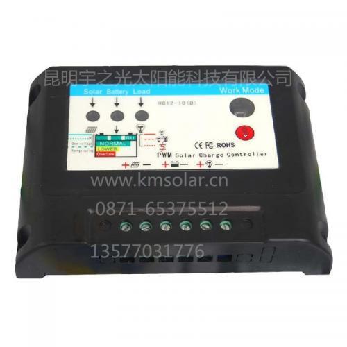 太阳能智能光伏控制器