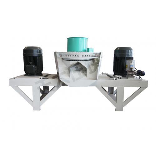 河北天太秸秆压块燃料成型机秸秆压块机