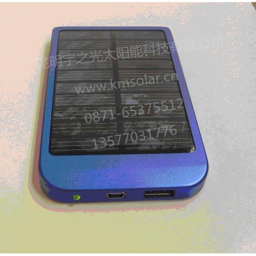 太阳能智能手机充电器