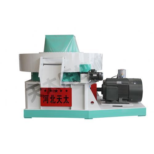 天太秸秆制煤机9JY-4500型秸秆压块机