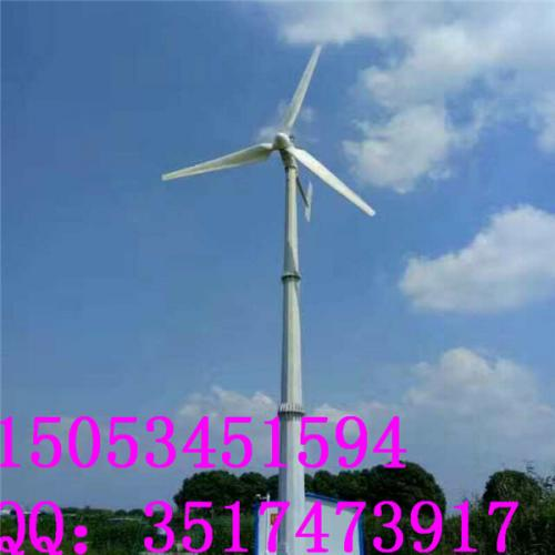 5000KW风力发电机