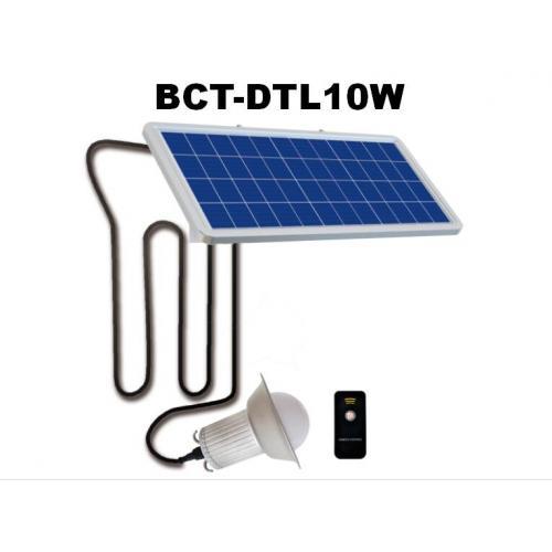 太阳能室内照明灯