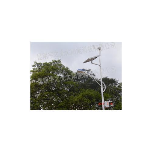 一体化优发国际风光互补路灯