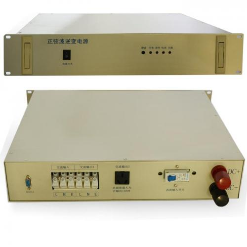 5000VA/DC220V电力逆变器