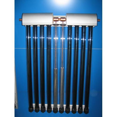 热管太阳能集热器