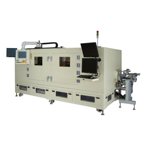 TDI型X-ray自动电池检测系统