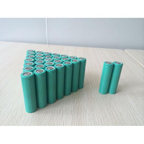 18650型石墨烯基锂离子电池