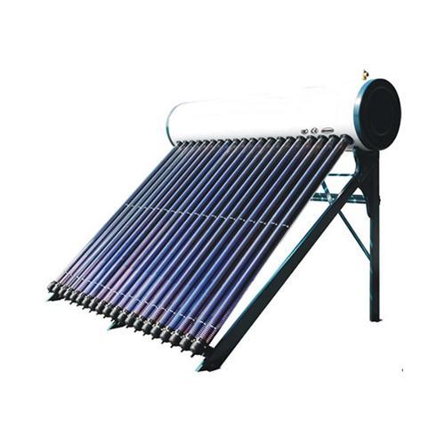 承压太阳能热水器