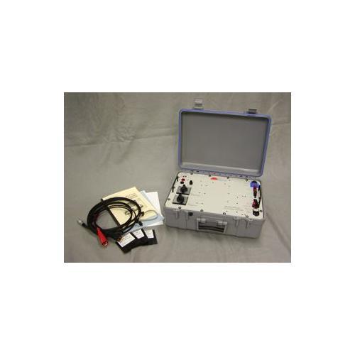 光伏I-V测试系统