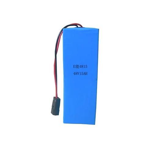 48V15Ah电动车锂电池