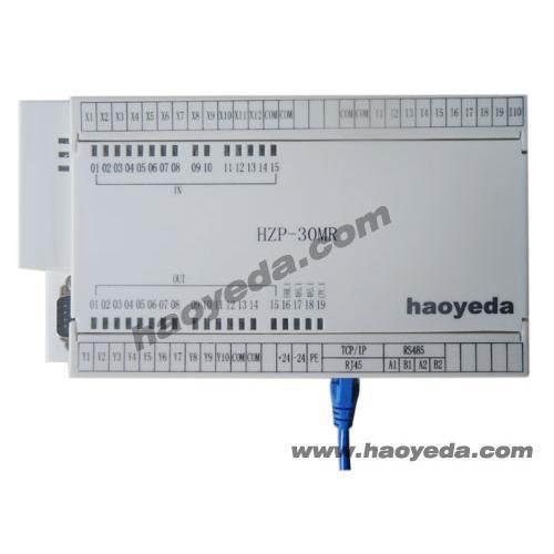 PLC智能控制器