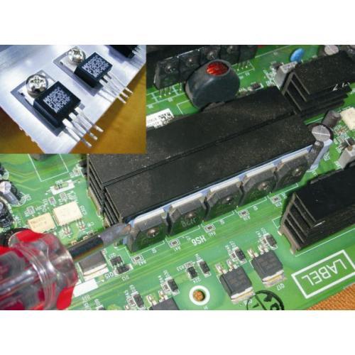 导热绝缘材料导热矽胶布散热