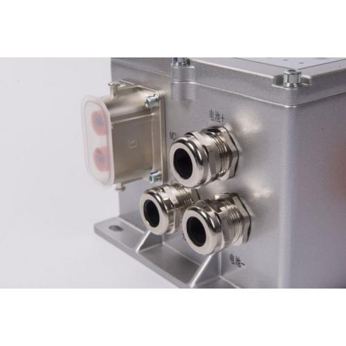 优发国际汽车PDU配电控制箱