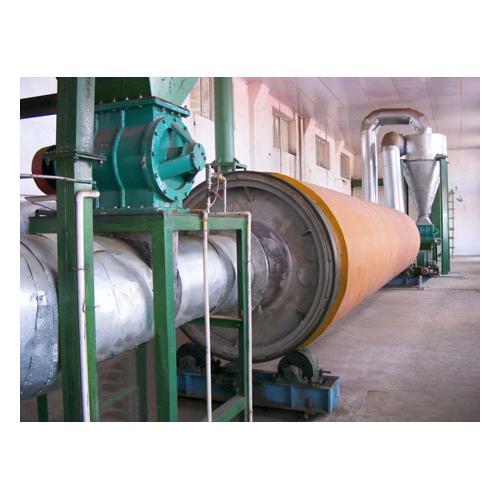 多环滚筒干燥设备