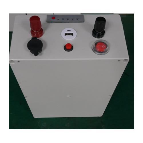 逆变器专用锂电池