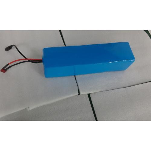 48V10Ah电动车锂电池