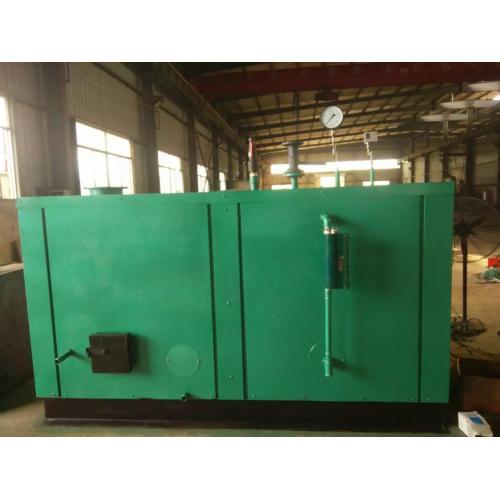 500公斤免检生物质蒸汽发生器