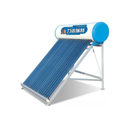 龙凤呈祥太阳能热水器