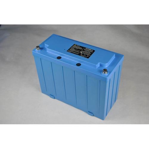 12.8V180AH磷酸铁锂电池模块
