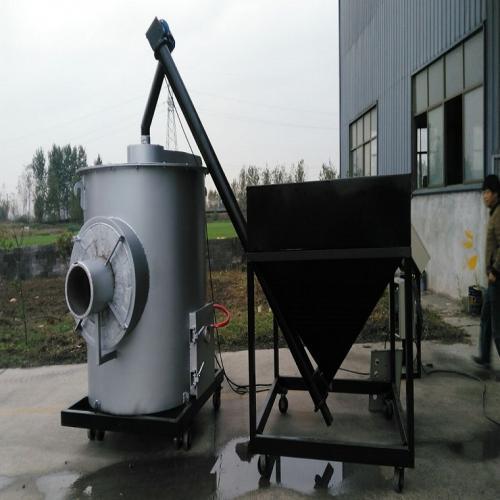 熔炼锅炉设备生物质燃烧炉