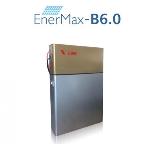 家庭储能解决方案HESS-EnerMax
