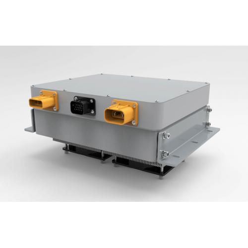 6.6KW 风冷AC/DC充电机
