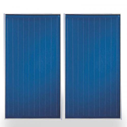 黑铬平板太阳能集热器