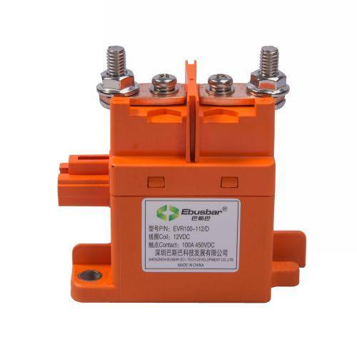 风能安全电路控制继电器EVR100
