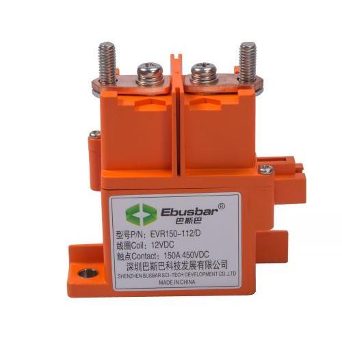 太阳能安全控制组件继电器EVR150